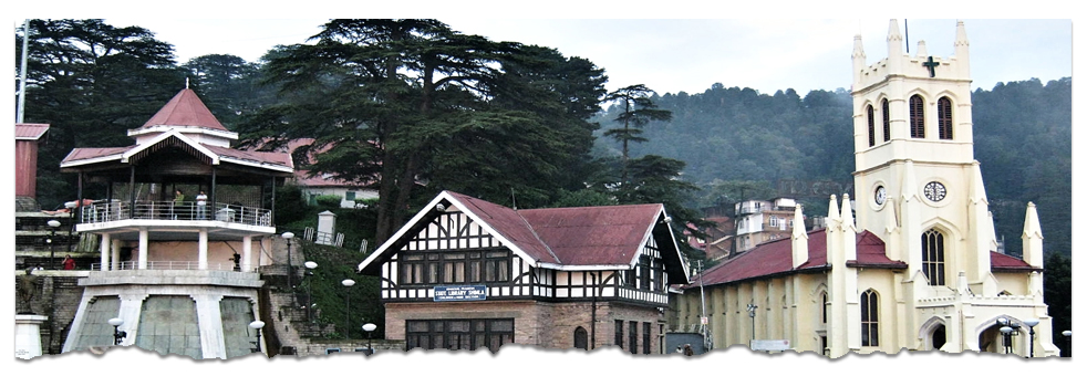 Shimla Packages